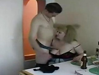 russian lady and son  family seductions 07