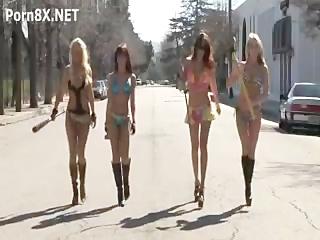 bikini warrior 4