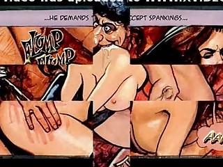 giant tits giant dick bdsm comics