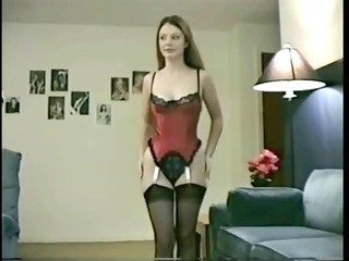 not empty style stockings
