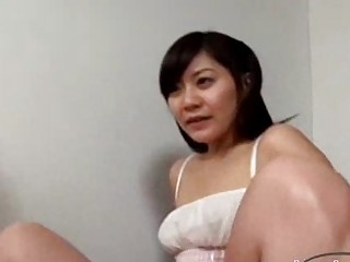 2 eastern  babes banging every various vaginas