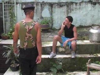latina military