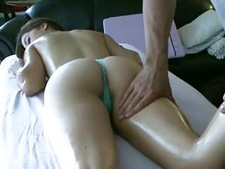 pampered fuck slut gigi rivera has her minge