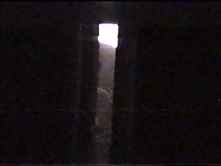 institute chick neighbor voyeur